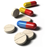 5类 医用医药
